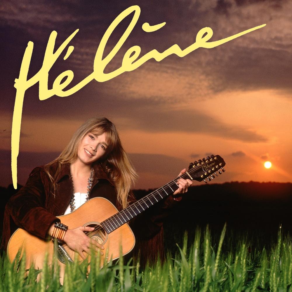 Je m'appelle Hélène (цифровой альбом)