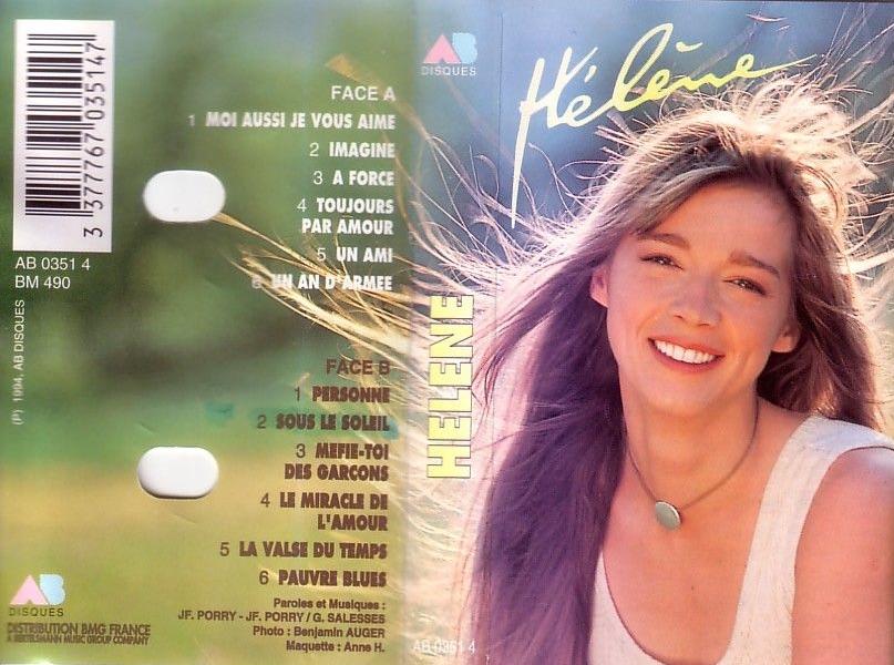 Le miracle de l'amour (кассета)