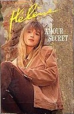 Amour secret (кассета)