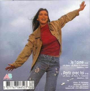 Je t'aime (CD)