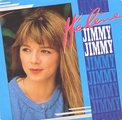 Jimmy Jimmy (пластинка)
