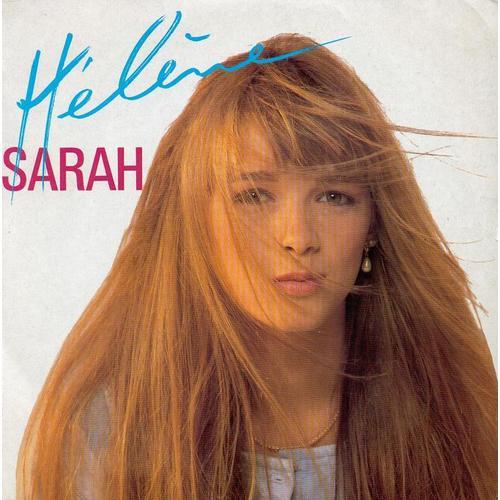 Sarah (пластинка)