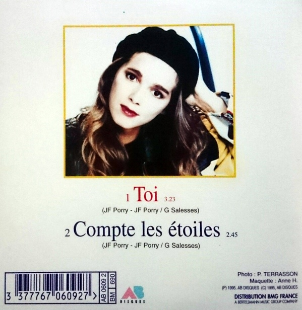 Toi (CD)