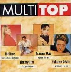 MultiTop (CD, 1992)