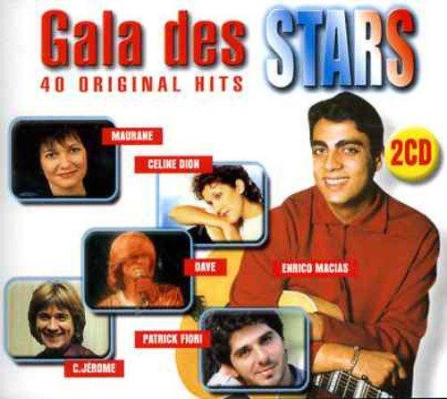 Gala des stars (2 CD, 2003)