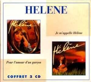Pour l'amour d'un garçon / Je m'appelle Hélène