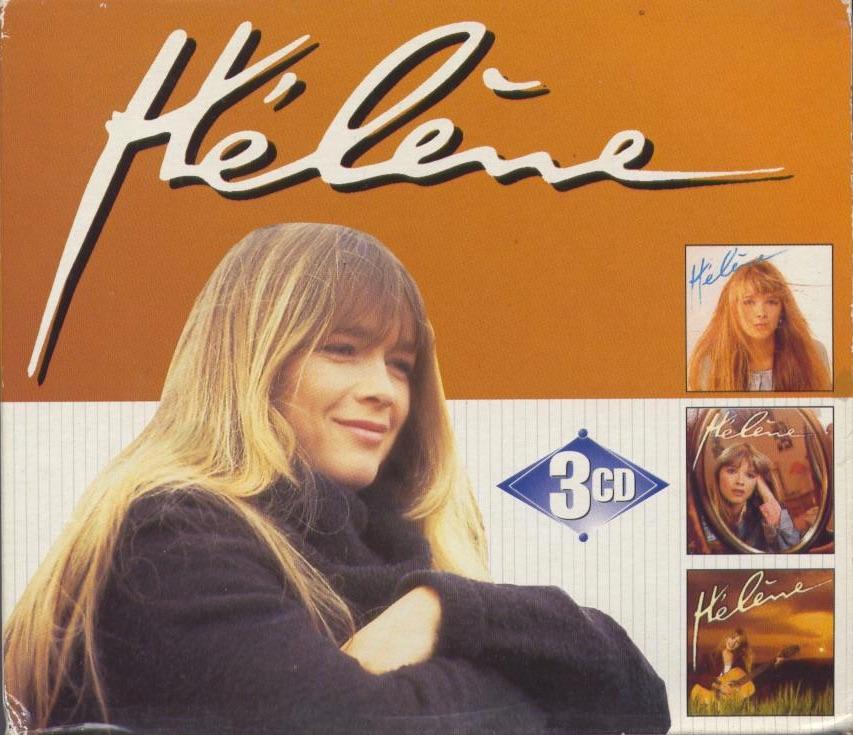Ce train qui s'en va / Pour l'amour d'un garçon / Je m'appelle Hélène