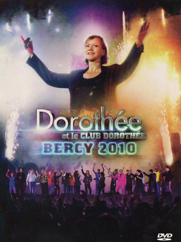 DVD Dorothée et le Club Dorothée - Bercy 2010