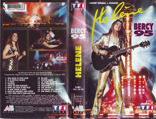 VHS Bercy 95