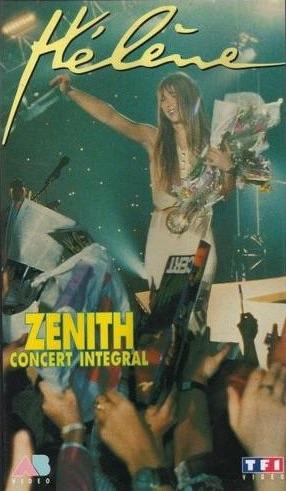 VHS Zénith - Concert intégral